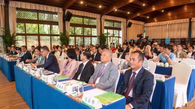 大咖云集,第二届和平绿色生态文化旅游论坛在普洱举行