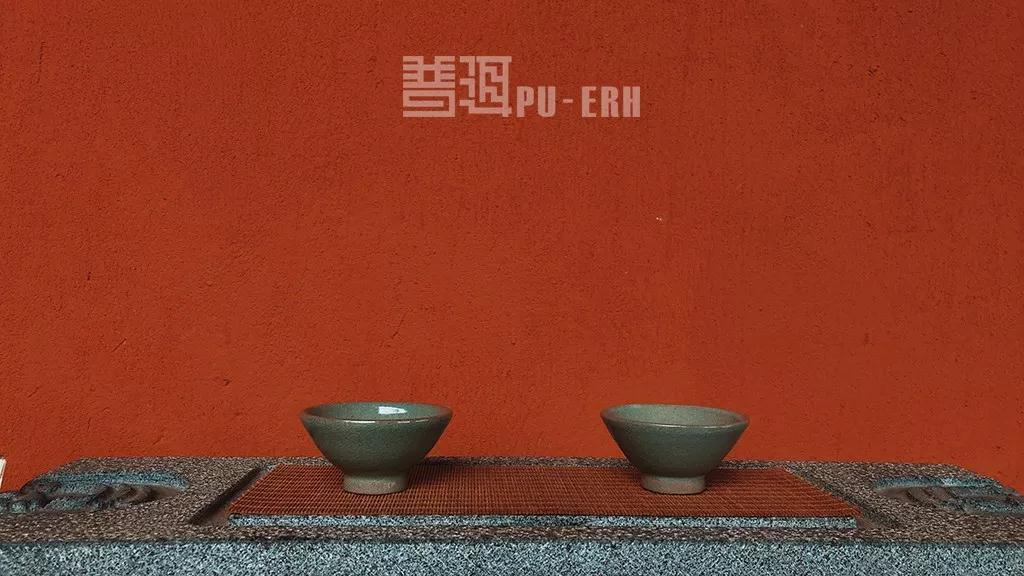 生茶,熟茶里的东方哲学