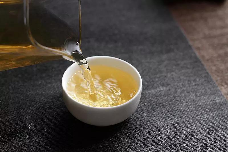 时间与水温 I普洱茶冲泡的重要性