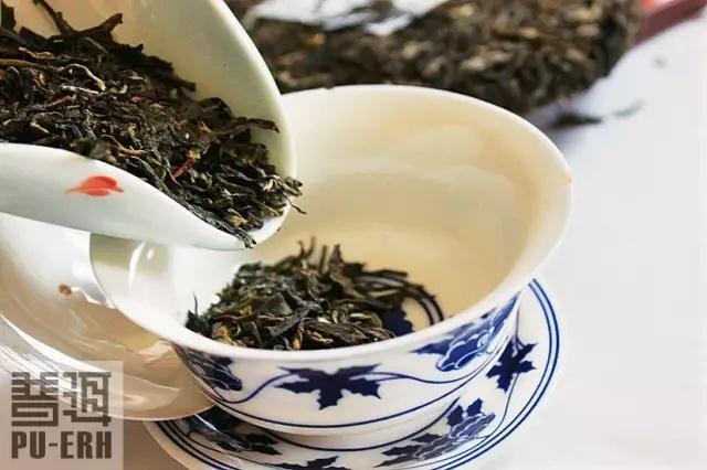 普洱茶的生津是什么啊?